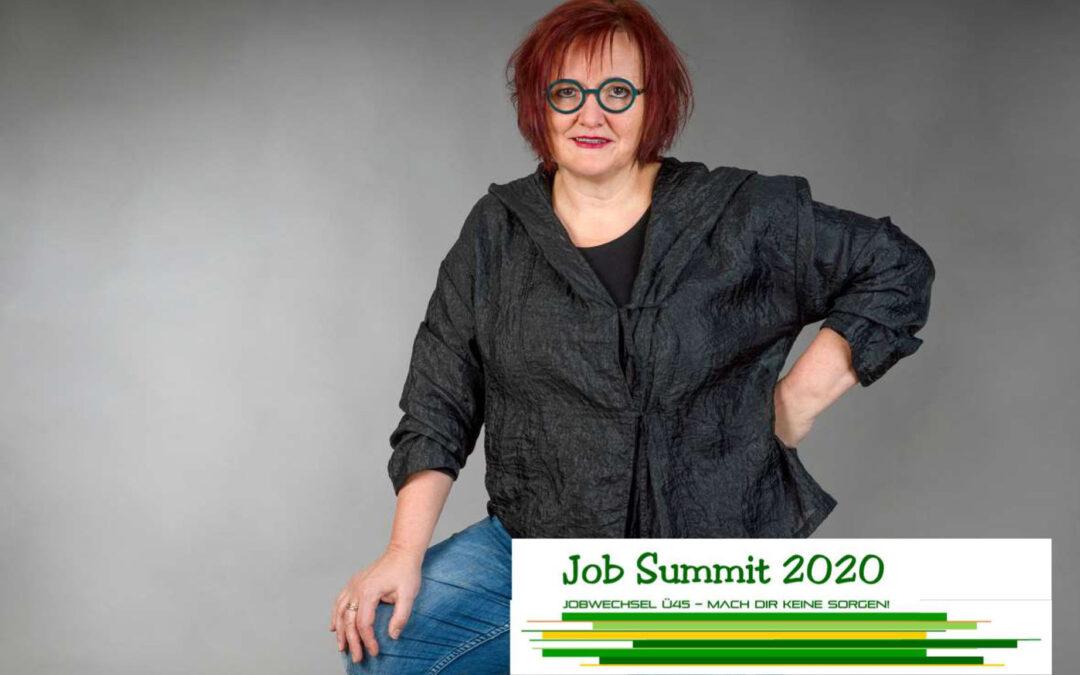 Warum das Job-Summit 2020?